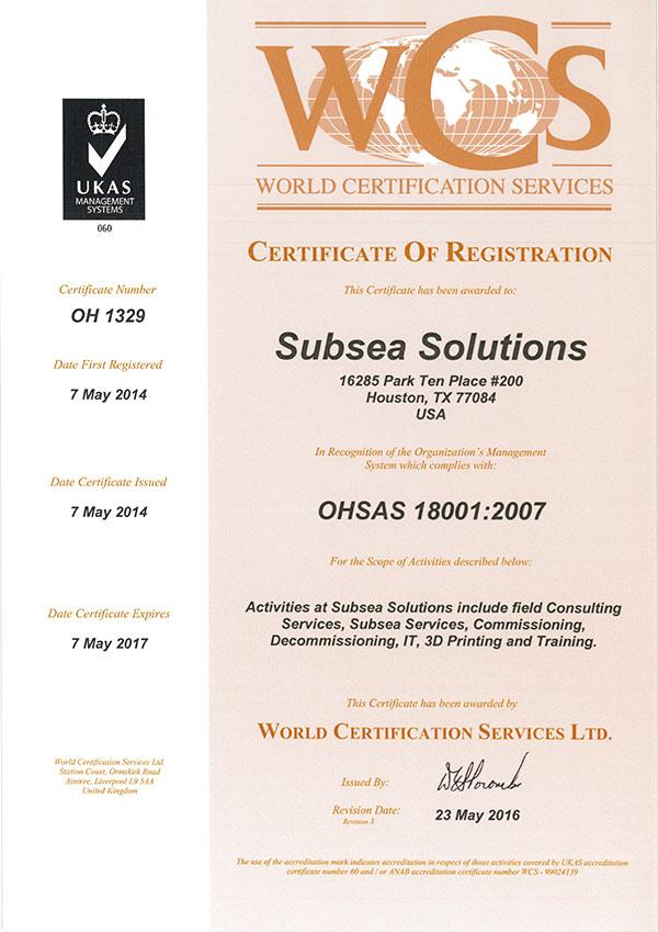 SubseaSolutionsCert H 1329 2016 4web